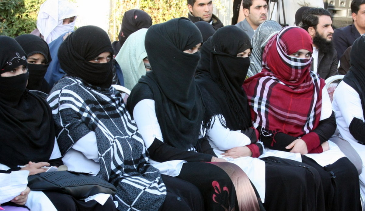 violence against women in afghanistan In 2003, afghanistan ratified the united nations convention on the elimination of all forms of discrimination against women the legal system of afghanistan combines islamic, statutory and.