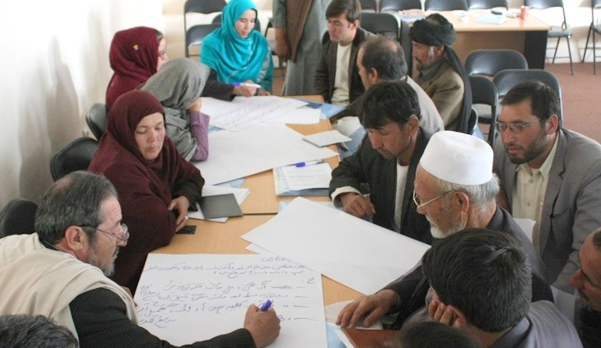civilsociety promote good governance Without good governance, the rule of law, respect for human rights, and democracy, no amount of development assistance will be effective.