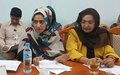 UN supports initiative to promote gender mainstreaming through local government in Herat
