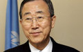 UN chief urges candidates to conclude agreement on government of national unity