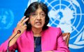 In report, UN human rights chief notes Afghanistan's hard-won gains may be forfeited